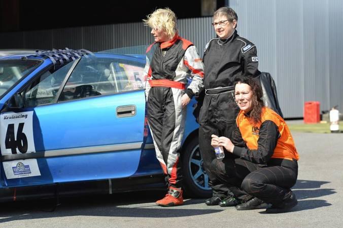 stec women team