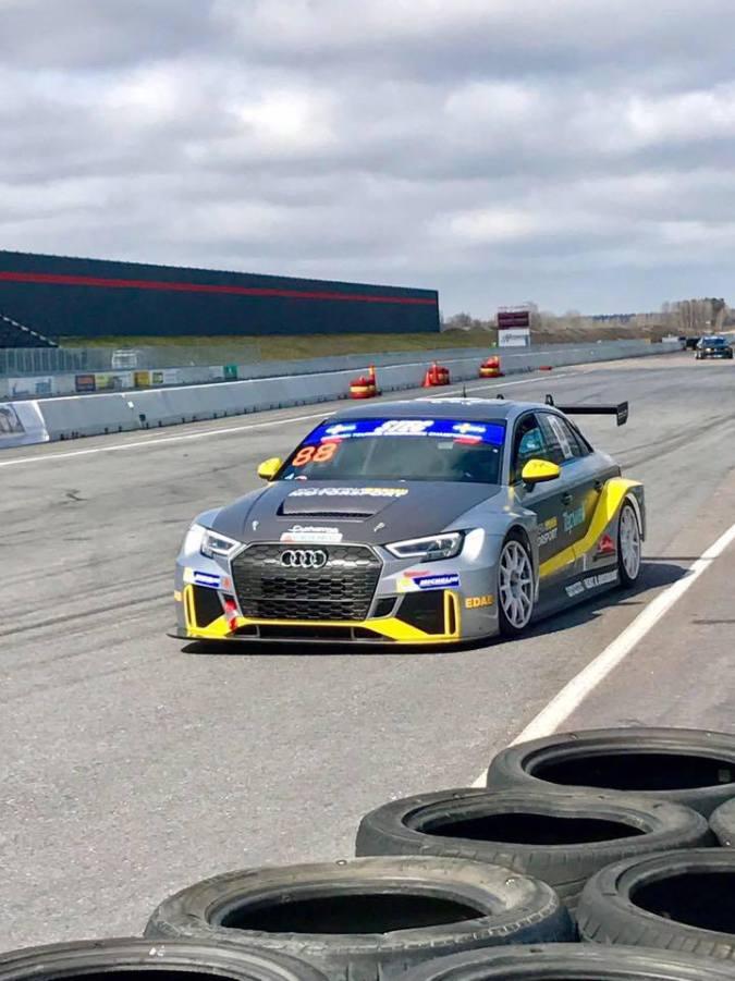 Audi stec