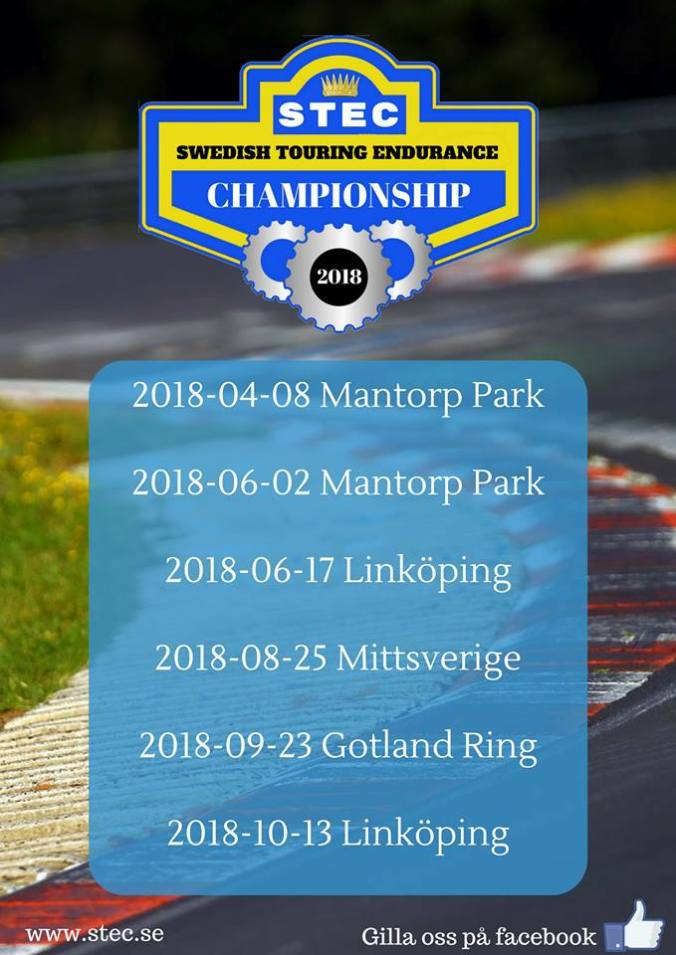 stec Championship