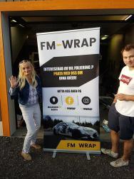 fm wrap